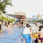 【長崎市】デジノミ02で記念撮影