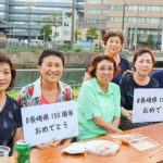 【長崎市】デジノミ03で記念撮影